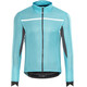Castelli Superleggera Jacket Women blue